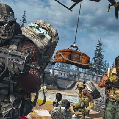 Скандал у Call of Duty: Warzone – придбання скінів полегшує гру