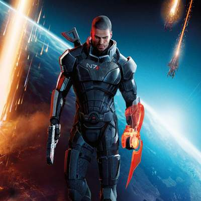Супермен, відьмак, а тепер й капітан: художник показав Генрі Кавілла в образі Шепарда – фото