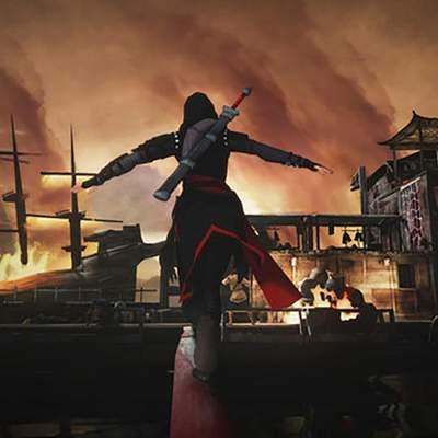 Таинственный инсайдер или простой сплетник: в сети появились слухи о новой Assassin's Creed