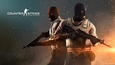 CS:GO та Dota 2 не перші: вийшов рейтинг найвпливовіших кіберспортивних ігор