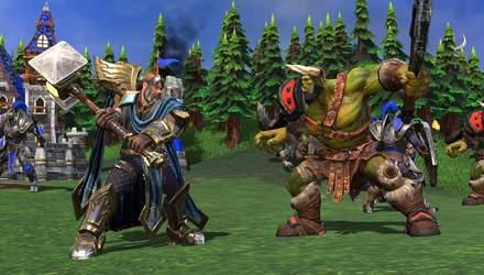 Warcraft 3: Reforged: гравці критикують – розробники лише обіцяють