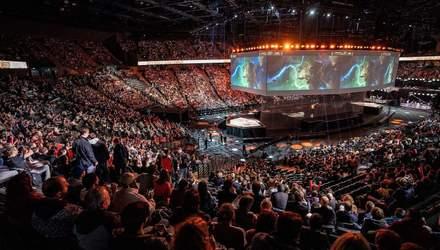 Назвали самые популярные киберспортивные дисциплины и турниры 2020