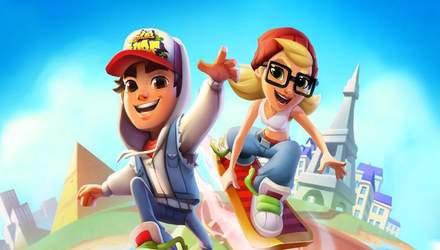 Among Us, Subway Surfers та PUBG Mobile: найпопулярніші мобільні ігри у 2020 році