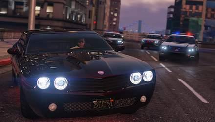 Американские чиновники хотят запретить видеоигру GTA V: причина удивила всех