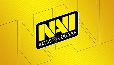 Масштабні зміни у NAVI: 3 гравці на трансфері та новий 13-річний талант