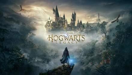 Запрет обсуждения игры Hogwarts Legacy: известный портал оказался в центре громкого скандала