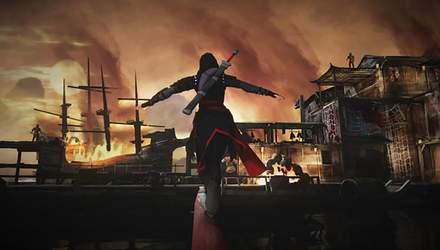 Таємничий інсайдер чи простий пліткар: у мережі з'явилися чутки про нову Assassin's Creed