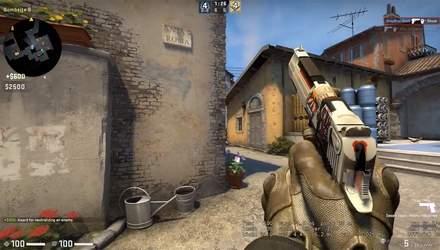 Майже повторив відомий хайлайт: гравець у CS:GO показав майстерну гру із Desert Eagle – відео