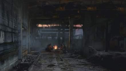 Розробники S.T.A.L.K.E.R. 2 пообіцяли більше інформації про гру та показали нові концепт-арти