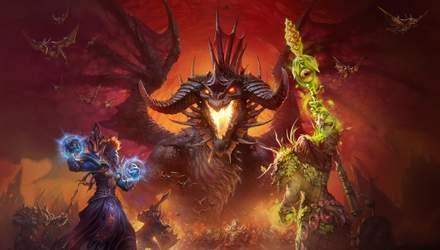 Справжній подвиг у World of Warcraft: двоє геймерів здолали боса, розрахованого на 40 гравців