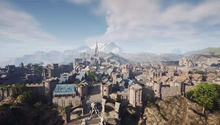 World of Warcraft з майбутнього: ентузіаст відтворює відомі локації на Unreal Engine 4 – відео