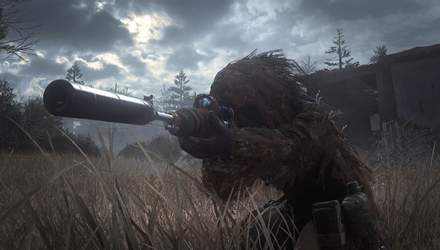 Прип'ять, Закарпаття та Верданськ: 6 разів Call of Duty відправляла геймерів до України