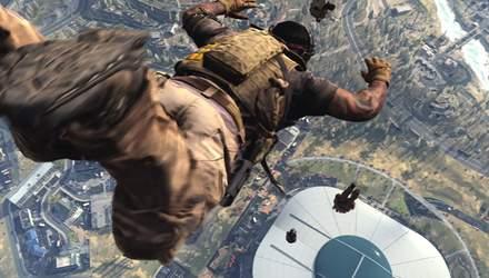 Геймери розчаровані: розробники Call of Duty: Warzone закрили відомий статистичний портал