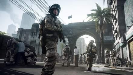 Революційна кампанія та недалеке майбутнє: у мережі з'явилися нові чутки про Battlefield 6
