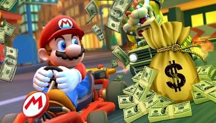 Картридж Super Mario Bros. побив всі рекорди та став найдорожчим відеоігровим лотом в історії
