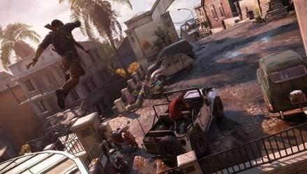 """""""Навряд чи хтось знайшов"""": розробник Uncharted 4 показав приховану пасхалку на Assassin's Creed"""