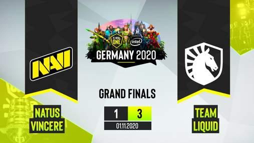 Natus Vincere заняли второе место на турнире по Dota 2: какой гонорар получили украинцы