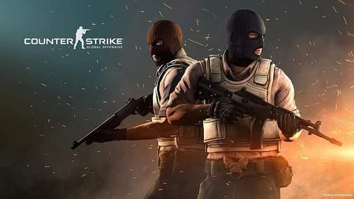 CS:GO и Dota 2 не первые: вышел рейтинг самых влиятельных киберспортивных игр