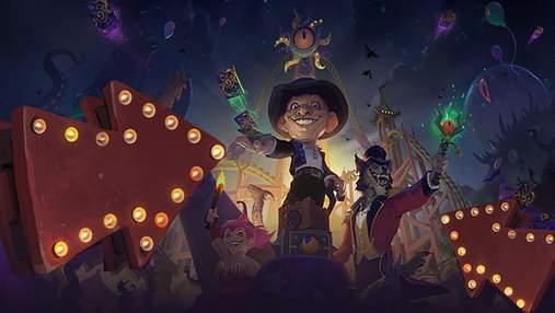 Hearthstone отримала масштабне доповнення: стародавні боги та що чекає гравців у майбутньому