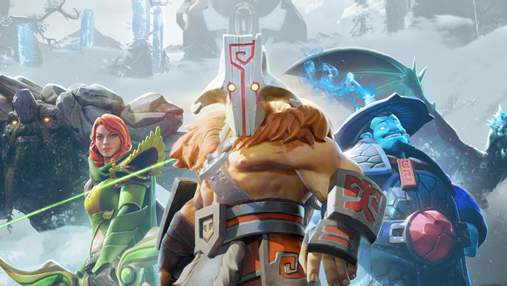 Названо лучшую комбинацию кор-героев в игре Dota 2