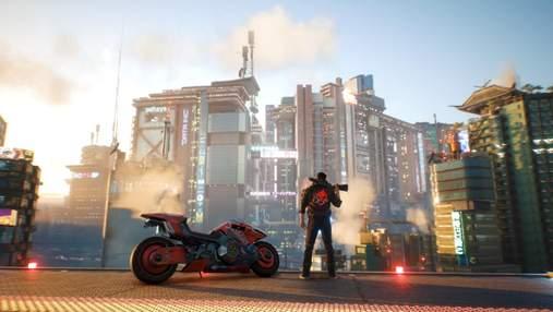 Новий трейлер Cyberpunk 2077: глибоке занурення в ігровий процес