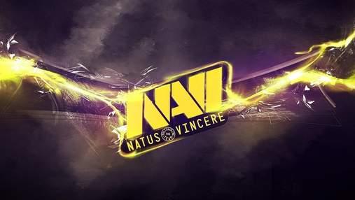 Natus Vincere виграли турнір з Dota 2: який гонорар отримали українці