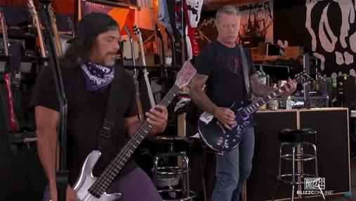 Слушайте детскую музыку, а не Metallica: Twitch побоялся блокировки собственного канала – видео
