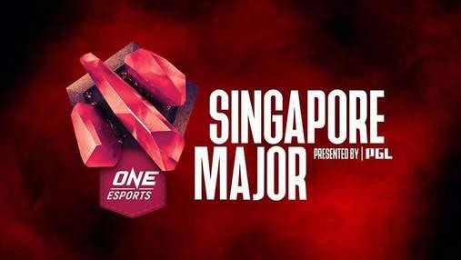 Коли все йде не за планом: команда Natus Vincere пропустить ONE Esports Singapore Major 2021