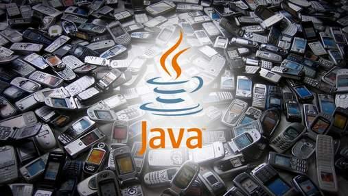Java-ностальгия: 5 памятных игр времен кнопочных телефонов