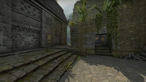 Train відправляється на лаву запасних: Valve випустила масштабне оновлення для CS:GO – фото