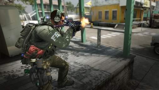 122 тысячи долларов за уникальный скин: очередной рекорд продаж в видеоигре CS:GO – фото