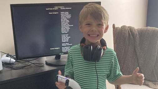 5–тирічний хлопчик пройшов Bloodborne, а його тато сильно розізлив мережу: у чому причина