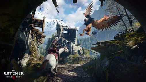 Поклонники помогут: в обновленную версию The Witcher 3: Wild Hunt могут добавить фанатские моды