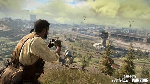"""""""Залізуть у будь-яку вентиляцію"""": у Call of Duty: Warzone може з'явитися культовий кіногерой"""