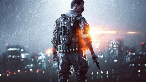 Натякають вже навіть розробники: у мережі з'явилася цікава інформація про анонс Battlefield 6