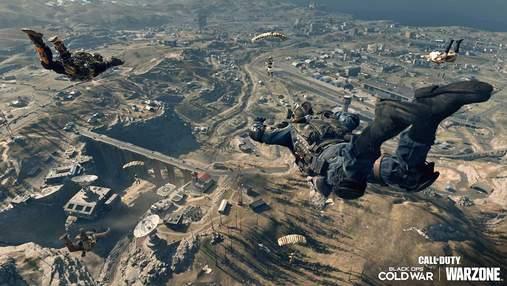 Супермен за роботою: гравець у Call of Duty: Warzone показав новий нестандартний баг – відео