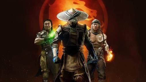 """Ед Бун """"розчарований"""": у першій частині Mortal Kombat знайшли секретний код через 29 років"""