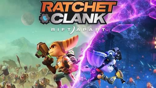 Эволюция Ratchet & Clank: что изменилось в серии за почти 20 лет существования