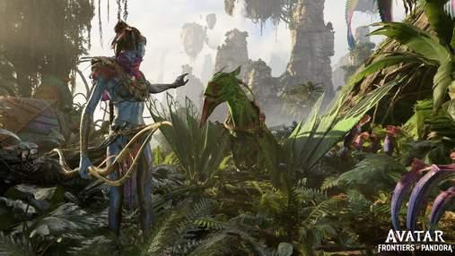 Повернення на Пандору: Ubisoft анонсували масштабну гру у всесвіті блокбастера Avatar – трейлер