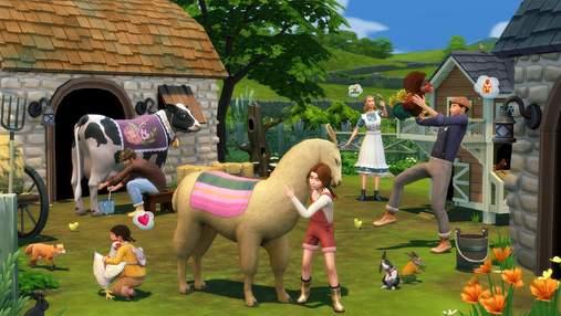 Звучить кумедно: музична група записала кавер вигаданою мовою з The Sims – відео