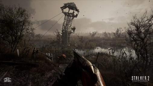 STALKER 2 получила дату релиза и геймплейный трейлер: главное из презентации игры на E3 2021