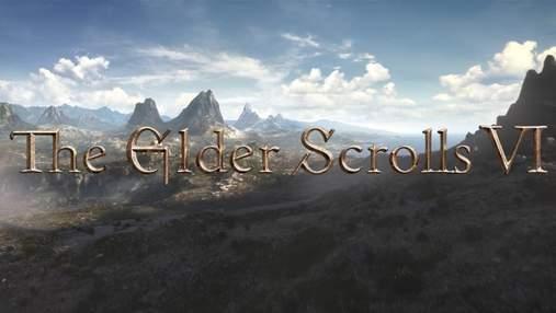 Геймеры нашли намек на место действия The Elder Scrolls 6 в трейлере Starfield: фото
