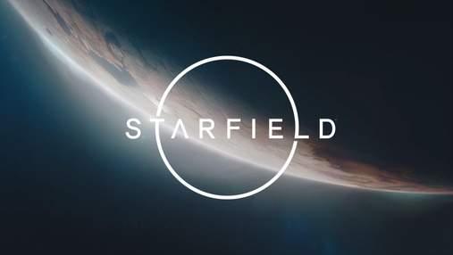Пристрасті навколо Starfield: 48 сторінок розбору трейлера від фаната та частинка лору гри