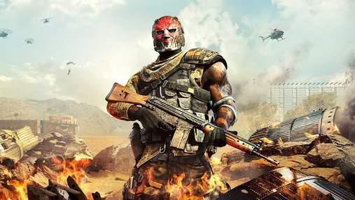 Испанский стыд: игрок в Call of Duty: Warzone стал героем курьезного видео