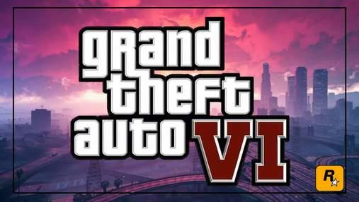 В мережу потрапило відео ймовірної мапи із GTA VI: думки геймерів розділились