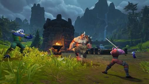 Ніякого ботоводства: гравець World of Warcraft знайшов кмітливий спосіб боротьби з ботами