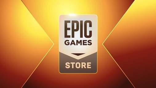 Відомо, скільки годин потрібно витратити на проходження всіх безплатних ігор з Epic Games Store