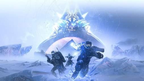 Місяць у відчайдушних спробах: геймер самотужки пройшов дуже складний рейд з Destiny 2 – відео