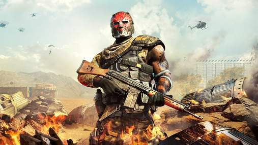 """Гравці Warzone у розпачі: в грі стрімко більшає """"безсмертних"""" чітерів – відео"""