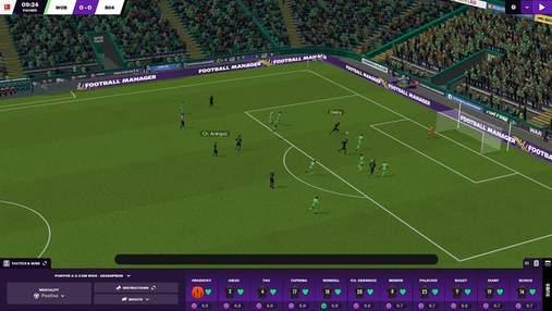 Вперше в історії серії: розробники Football Manager анонсували революційне нововведення